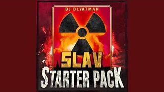 DJ Blyatman - Cocaina