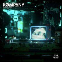 Kompany - Feel It All Front Cover