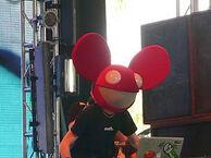 267px-Deadmau5 live