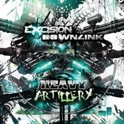 Excision-Downlink-feat-Messinian-Heavy-Artillery
