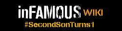 InFAMOUS Wiki logo