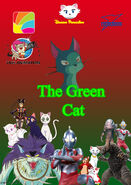 The Green Cat