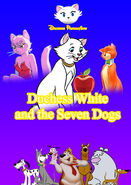 Duchess White and the Seven Dogs