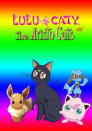Lulu Caty and the Aristocats 4