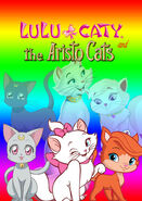 Lulu Caty and the Aristocats 6