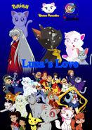 Luna's Love