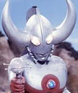 Father of Ultra in Ultraman Ace