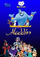 Duchess' Adventure of Aladdin