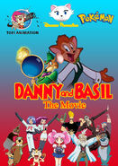 Danny and Basil The Movie