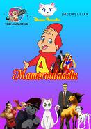 Mamorouladdin