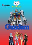 Gundam (The Iron Giant)