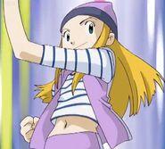 Zoe Orimoto's Belly Button 17