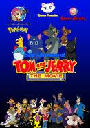 Hera's Adventure of Tom and Jerry