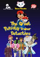 The Great Pokemon Trainer Detective