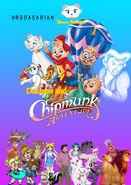 Duchess and the Chipmunk Adventure