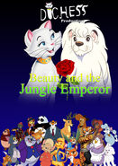 Beauty and the Jungle Emperor 2