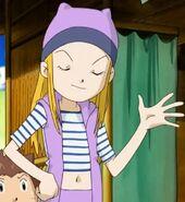Zoe Orimoto's Belly Button 16
