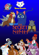 Hera and the Secret of NIMH