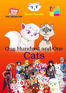 One Hundred and One Cats