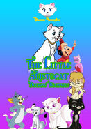 The Little Aristocat 3 Duchess' Beginning
