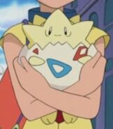 Togepi (TV Series)
