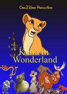 Kiara in Wonderland