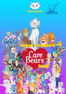 Duchess' Adventure of Care Bears Family