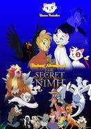 Duchess' Adventure of The Secret of NIMH