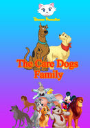 The Care Dogs Family