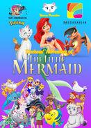 Duchess' Adventure of The Little Mermaid