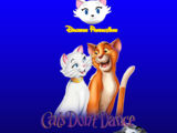 Cats Don't Dance (Duchess Style)