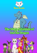 The Many Adventures of Ord the Dragon