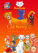 The Cat King 2