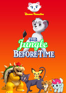 The Jungle Before Time