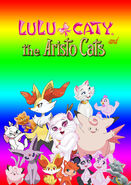 Lulu Caty and the Aristocats 3