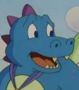Ord in Dragon Tales