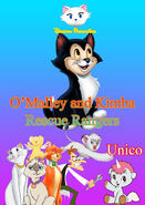 Catteries Not Included (O'Malley and Kimba Rescue Rangers)
