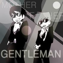 Gentleman by ohthree-d6c7541 — kopia