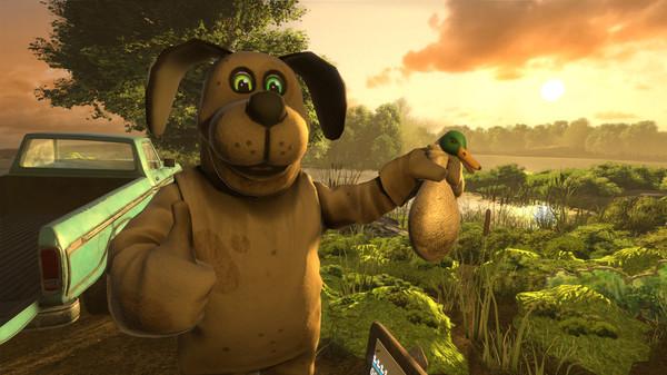 Dog Duck Season The Game Wiki Fandom Powered By Wikia