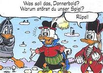 Sir Dagobert Duck 1