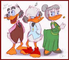 Mathilda Duck 4