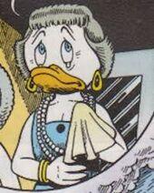 Mathilda Duck 3