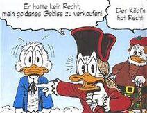 Kapt'n David Fürchtegott Duck 2