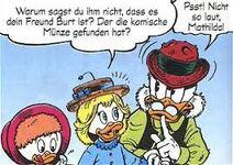 Mathilda Duck 2