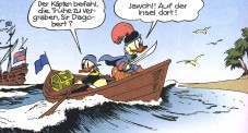 Sir Dagobert Duck 2