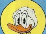 Sir Donnerbold Duck