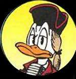 Kapt'n David Fürchtegott Duck