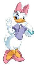 Daisy Duck 2