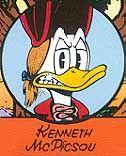 Kapt'n David Fürchtegott Duck 3