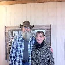 Si and Christy